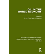 Oil in the World Economy (BOK)