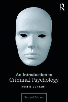 Introduction to Criminal Psychology (BOK)