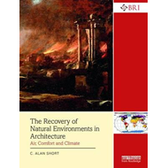 Recovery of Natural Environments in Architecture (BOK)