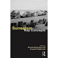 Surrealism: Key Concepts (BOK)