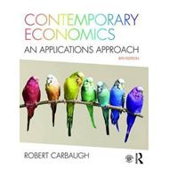 Contemporary Economics (BOK)