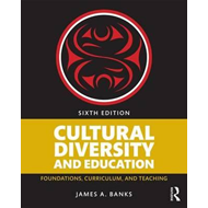 Cultural Diversity and Education (BOK)