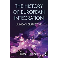 History of European Integration (BOK)