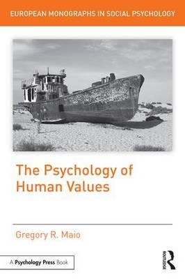 Psychology of Human Values (BOK)