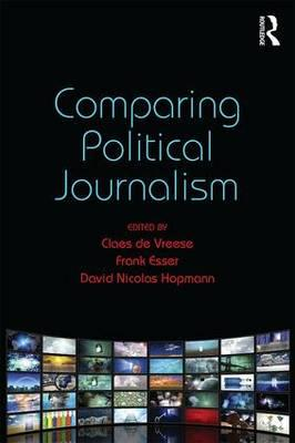 Comparing Political Journalism (BOK)