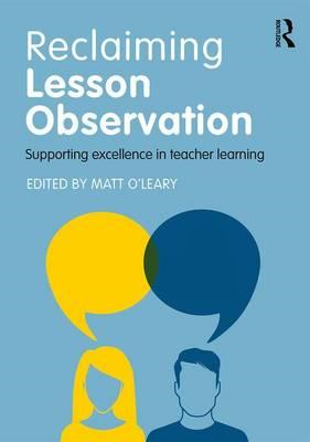 Reclaiming Lesson Observation (BOK)