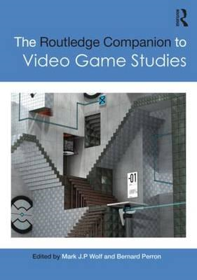 Routledge Companion to Video Game Studies (BOK)