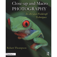 Close-up and Macro Photography (BOK)