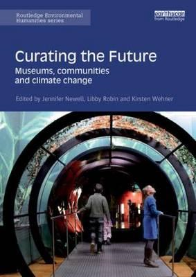 Curating the Future (BOK)