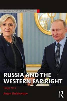 Russia and the Western Far Right (BOK)