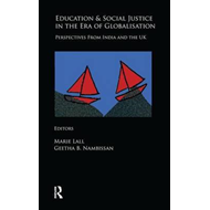 Education and Social Justice in the Era of Globalisation (BOK)