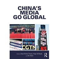 China's Media Go Global (BOK)