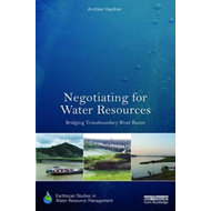 Negotiating for Water Resources (BOK)