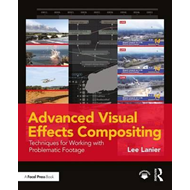 Advanced Visual Effects Compositing (BOK)
