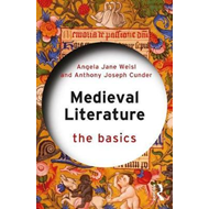 Medieval Literature: The Basics (BOK)