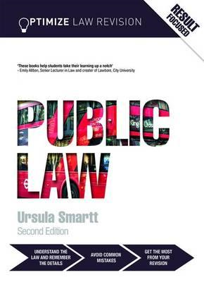 Optimize Public Law (BOK)