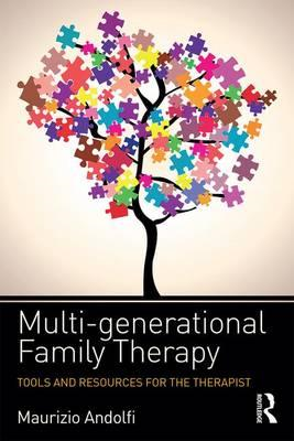 Multi-generational Family Therapy (BOK)