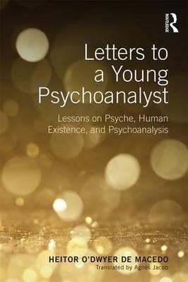 Letters to a Young Psychoanalyst (BOK)