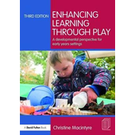 Enhancing Learning through Play (BOK)