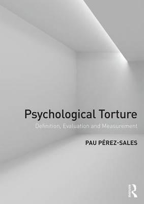 Psychological Torture (BOK)