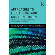 Approaches to Educational and Social Inclusion (BOK)