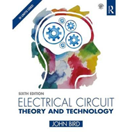 Electrical Circuit Theory and Technology (BOK)