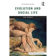 Evolution and Social Life (BOK)