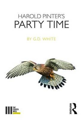 Harold Pinter's Party Time (BOK)