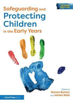 Safeguarding and Protecting Children in the Early Years (BOK)