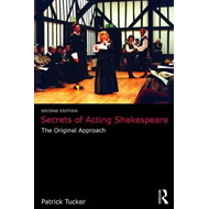 Secrets of Acting Shakespeare (BOK)