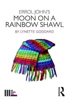 Errol John's Moon on a Rainbow Shawl (BOK)