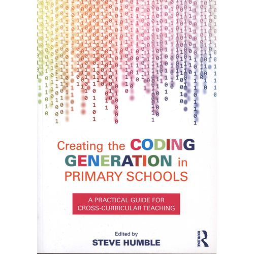 Creating the Coding Generation in Primary Schools (BOK)