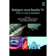 Religion and Reality TV (BOK)