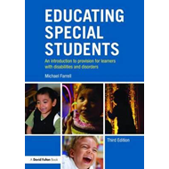 Educating Special Students (BOK)