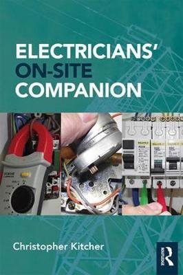 Electricians' On-Site Companion (BOK)