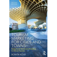 Tourism Marketing for Cities and Towns (BOK)