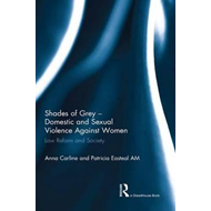 Shades of Grey - Domestic and Sexual Violence Against Women (BOK)