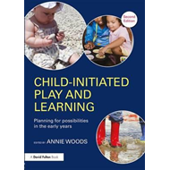 Child-Initiated Play and Learning (BOK)