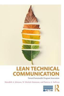Lean Technical Communication (BOK)