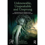 Unknowable, Unspeakable, and Unsprung (BOK)