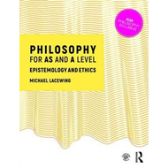 Philosophy for AS and A Level (BOK)