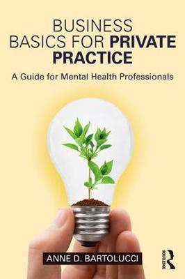 Business Basics for Private Practice (BOK)