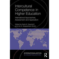 Intercultural Competence in Higher Education (BOK)