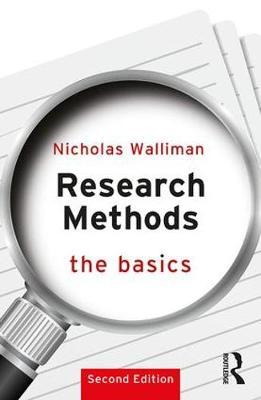 Research Methods (BOK)