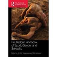 Routledge Handbook of Sport, Gender and Sexuality (BOK)