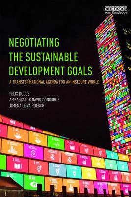 Negotiating the Sustainable Development Goals (BOK)