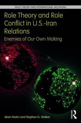 Role Theory and Role Conflict in U.S.-Iran Relations (BOK)