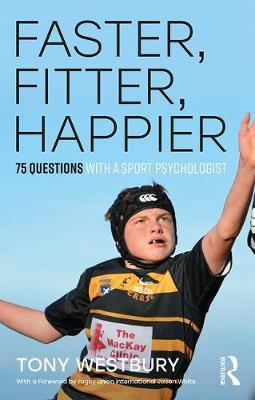 Faster, Fitter, Happier (BOK)