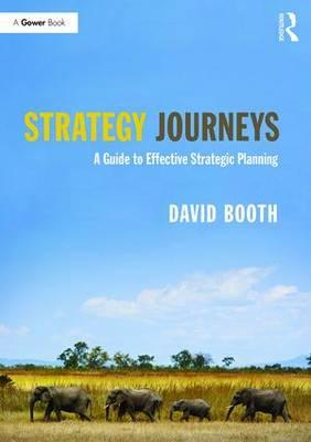 Strategy Journeys (BOK)