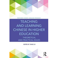 Teaching and Learning Chinese in Higher Education (BOK)